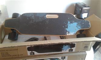 Motorised / Electrical  Skateboards