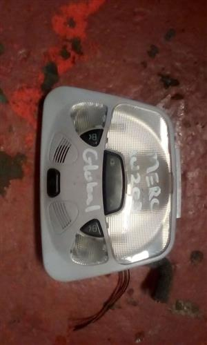 MERCEDES W203 INTERIOR ROOF LIGHT - USED GLOBAL