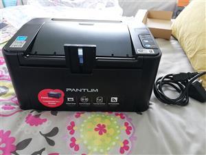 Pantum Monochrome Lazer Printer