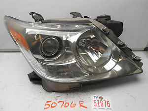 Lexus Headlights for sale