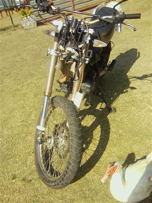 rebuild in Bikes in South Africa | Junk Mail