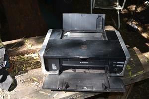 Printer/scaner