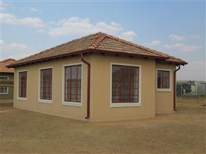 new house for sale in ga-rankuwa