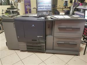 Konica Minolta Press  C7000