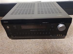 Intergra Amplifier!