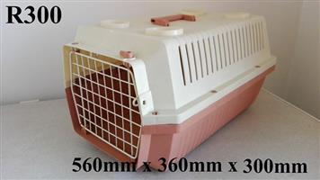 Cat cage for sale