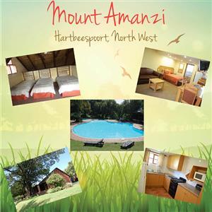 Mount Amanzi (29 June - 6 July ~ School Holidays)