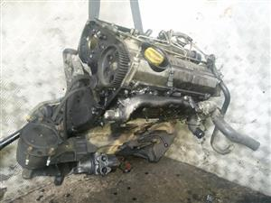 FIAT BRAVO/MAREA 1.9L, 182B400