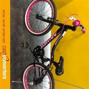 avalanche Bicycle ANTIX 2O