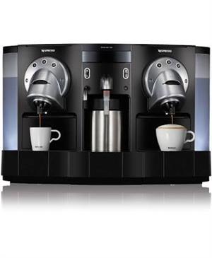 Nespresso Gemini 220 professional