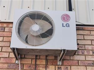LG neo plazma Aircon