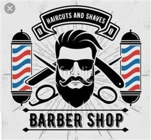 Looking for a Barbershop for sale
