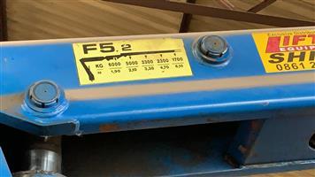 Fassi F 5.32