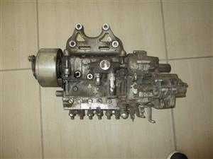 Isuzu FTR 800 Turbo Injector Pump