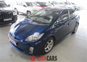 2009 Toyota Prius HSD Exclusive