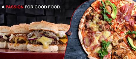 PRIME PIZZA PASTA & GRILL FRANCHISE FOR SALE