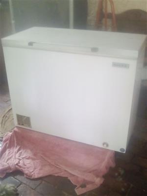 Ocean box freezer