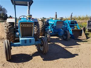 Ford  5000  in great shape. (Black Friday Special)