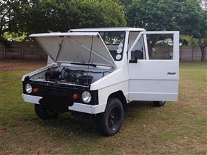 1983 Toyota Stallion 2.0 panel van