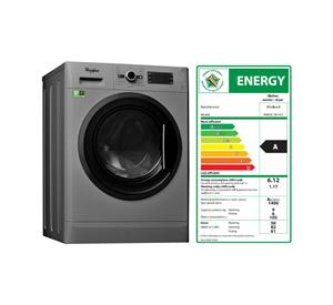 Whirlpool Washer / Dryer Combo