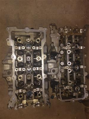 Cylinder heads for Jeep,Dodge and Chrysler