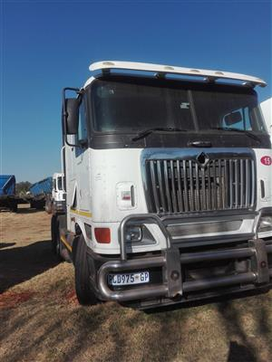 Lowest price on International trucks.