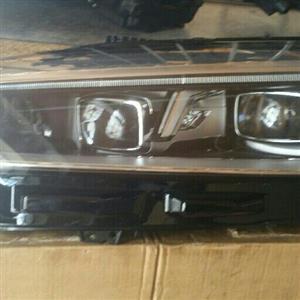 Audi A5 xenon 2018 Headlight