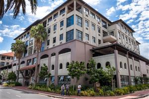 CENTURY CITY: 1344m2 Office To Let