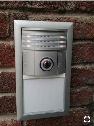 intercom system repair