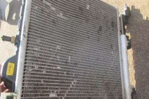 2013 CHEV SPARK AIRCON CONDENSER – USED(GLOBAL)