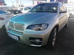 2011 BMW X6 xDrive35i M Sport
