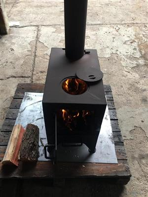Coal/Wood stoves for sale