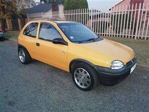 1997 Opel Corsa 1.4 Colour Edition