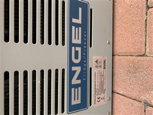 Engel 60l Camping fridge/freezer for sale