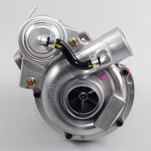 TURBO - TURBOS - TURBOCHARGER