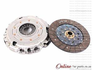 Ssangyong Stavic ST270 2.7 OM662 665 950 2005- Clutch Kit