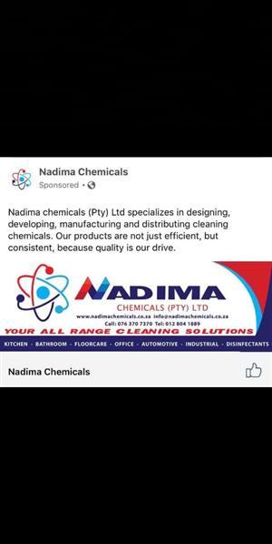 Nadima Chemicals