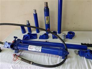 Body Frame /chassis repair kit