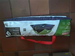 Coleman´s two person tent (used only once!)
