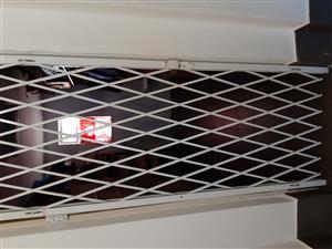 XPANDA security door