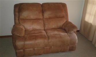 4 Seat Lounge suite