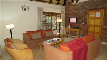 Kruger Park Lodge - Hazyview