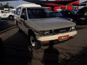 1992 Isuzu KB 250