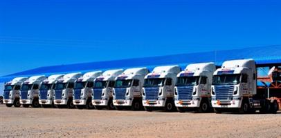 Start Transport Business R240 000 Income Per Month.