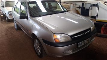 2002 Ford Ikon 1.6i LX