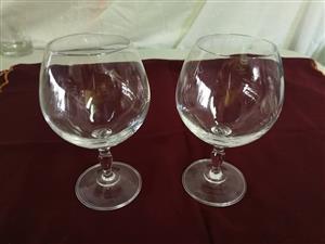 Big wine glasses for sale