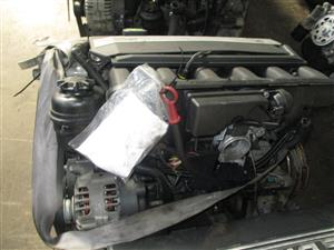 BMW 525 e46 6 cylinder engine for sale