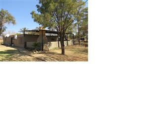 Farm for Sale in Bultfontein A H
