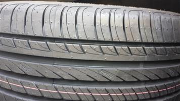 Tyres. 205.40.17 NEW