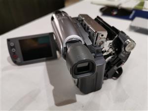 Sony Handycam WITH extras